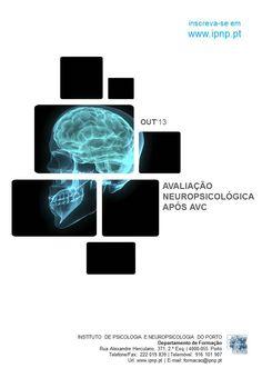 AVALIAÇÃO NEUROPSICOLÓGICA APÓS AVC