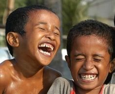 want to laugh too!