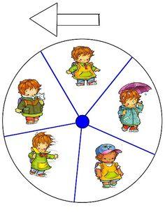 hodiny počasia Month Weather, Educational Games For Kids, English Fun, Seasons Of The Year, School Hacks, Social Skills, Classroom Organization, Art Projects, Preschool