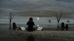 Lemony Snicket's A Series of Unfortunate Events - Emmanuel Lubezki