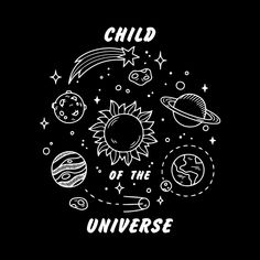 Image uploaded by Valeria_lizarazu. Find images and videos about pink, text and wallpaper on We Heart It - the app to get lost in what you love. Space Drawings, Cool Drawings, Hipster Drawings, Space Doodles, Child Of The Universe, Space Illustration, Chalkboard Art, Moon Child, Dark Backgrounds