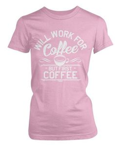 10 Fun Coffee T-Shirts - CoffeeSphere
