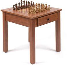 Traditional Staunton Chess Set