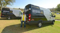 Iveco dailies