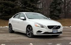 2014 Volvo S60 T6 R