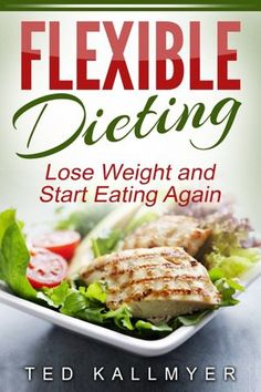 Check out our new book that takes you step-by-step on how to reach your goals with flexible dieting, while eating all the foods you crave.  https://healthyeater.com/ebook  #flexibledieting #iifym #macros