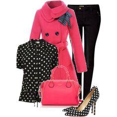 very nice fashion ..i love this - I Love Fashion