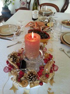 Décors et délices    de  Noël