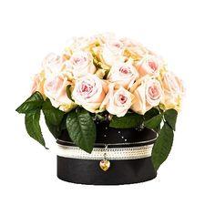 Esprit de la Rose - Rosenbox als Rosengeschenk München