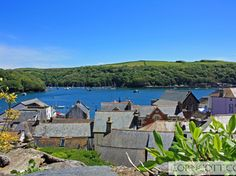Holiday Cottages in Cornwall - Great Cornish holidays Fowey Cornwall, Holiday Cottages In Cornwall, Holiday Accommodation, Water, Outdoor, Gripe Water, Outdoors, Outdoor Games, The Great Outdoors