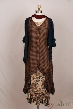 2014 Winter Spring Look No. 33 | Vintage Inspired Women's Clothing - Ivey Abitz