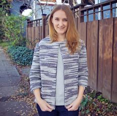 Made By Meg: Vintage Simplicity Jacket