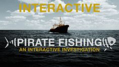 Solve a pirate fishing crime in Al Jazeera's interactive investigation.