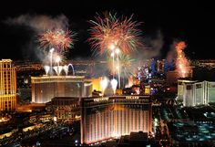Is It Too Early To Talk Newyearseve In Vegas Nope Its Never