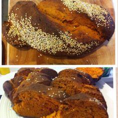 Sundried Tomato & Olive Breadloaf