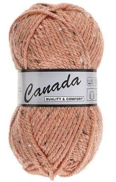 Canada par Lammy Yarns Pelotte de Laine - Différents coloris