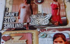 My Creative Scrapbook: Accenting Your Designs with Handmade Paper Embellishments by Lydell Quin