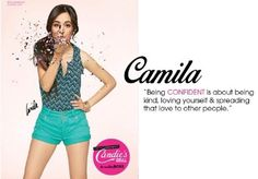 Fifth Harmony Are Candie's BO$$ES