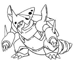 Zoo Coloring Pages Fish Page Pokemon Sheets Colouring Mudkip Eevee Evolutions Worksheets