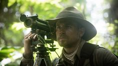 Charlie Hunnam Drama 'Lost City of Z' Lands at Amazon Studios (Exclusive) | Hollywood Reporter