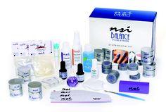 Balance UV Gel Professional Kit #NSI #UVGels  www.nsinails.com