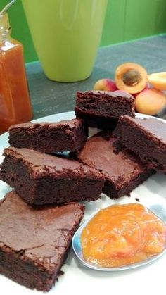 Winter Food, Brownies, Sweets, Baking, Desserts, Recipes, Cakes, Drink, Cake Brownies