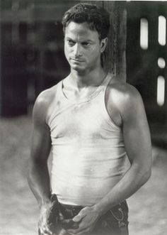 Gary Sinise - Of Mice and Men..currently watching and swooning over this man