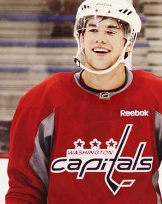 a7e3101f096 Tom Wilson ~Washington Capitals~ Caps Hockey