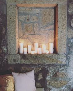 The 4, Candle Sconces, Wall Lights, Invitations, Candles, Lighting, Instagram Posts, Home Decor, Weddings