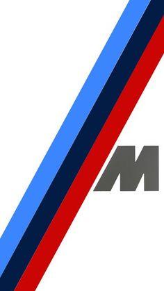 BMW M Sport iPhone 5C / 5S wallpaper