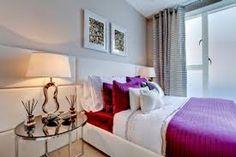 Solid subtle pattern curtains MBR floor to ceiling! Bedroom Colors, Home Decor Bedroom, Bedroom Ideas, Velvet Bedroom, Room Interior, Interior Design, Kb Homes, Pink Room, House Layouts