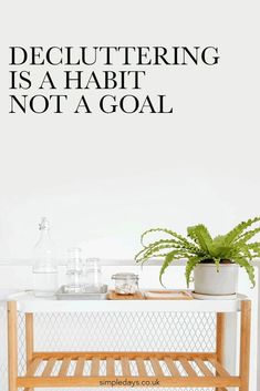 Turn minimalism into