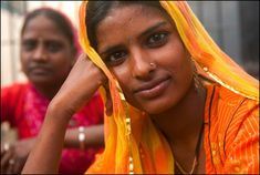 People In India | People of Indian subcontinent