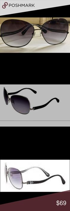 DVF women\'s sunglasses DVF women\'s oversized sunglasses. Polarized ...