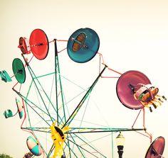 I ♥ carnivals!