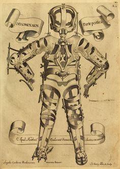 1671:    Surgical Appliances.