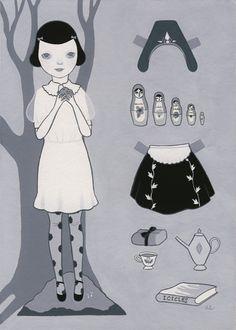 Arcadian Woods - Amy Earles