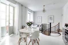 Gravity Home : Light apartment with walk in closet - FLOORPLAN...