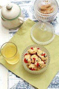 11 Best Kuih Raya Images Desserts Yummy Cookies Food