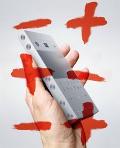 """""""- +"""" is a modular smartphone idea that permits you to blend a gathering of capacities into a solitary component. It is propelled by the as of late mainstream development of adaptable telephones, for example, Ara Phoneblocks, the vision here is to outline a telephone with free components, which mean, every module can works as autonomous part."""