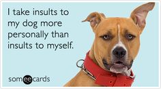 14 Hilariously Accurate eCards Every Dog Lover Needs In Their Inbox