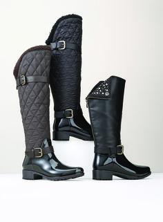Wanderlust® Waterproof Fashion Boots