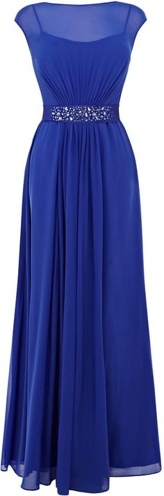 Lori Lee Maxi Dress