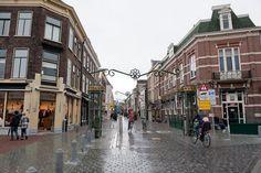 Nijmegen - De Hezelstraat - have to love fun shopping here...
