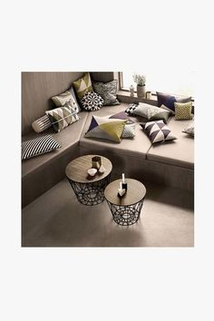 Coffee tables and side tables - Brown / Bronze 2