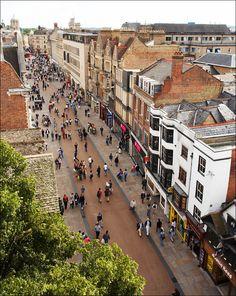 walkway, how do we embrace pedestrians