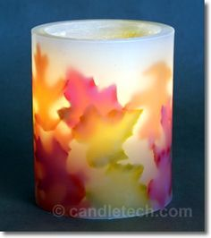 Hurricane Shells : Candle & Soap Making Techniques