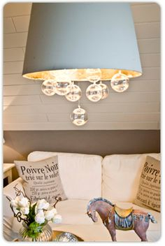 Goodwill's Winter 2012-2013 Home Decor Tips and Trends!