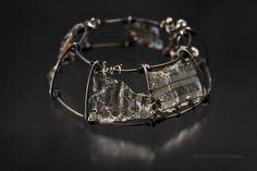 Susan Lenart Kazmer ICE Resin Jewelry