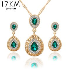 Cheap earring set jewelry sets, Buy Quality earring necklace set directly from China set payment Suppliers: